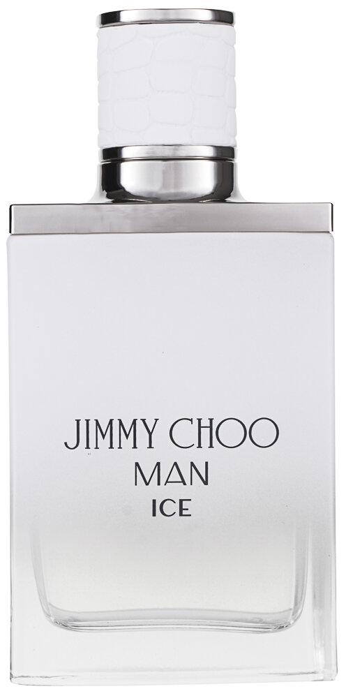 Jimmy Choo Man Ice EDT Geschenkset