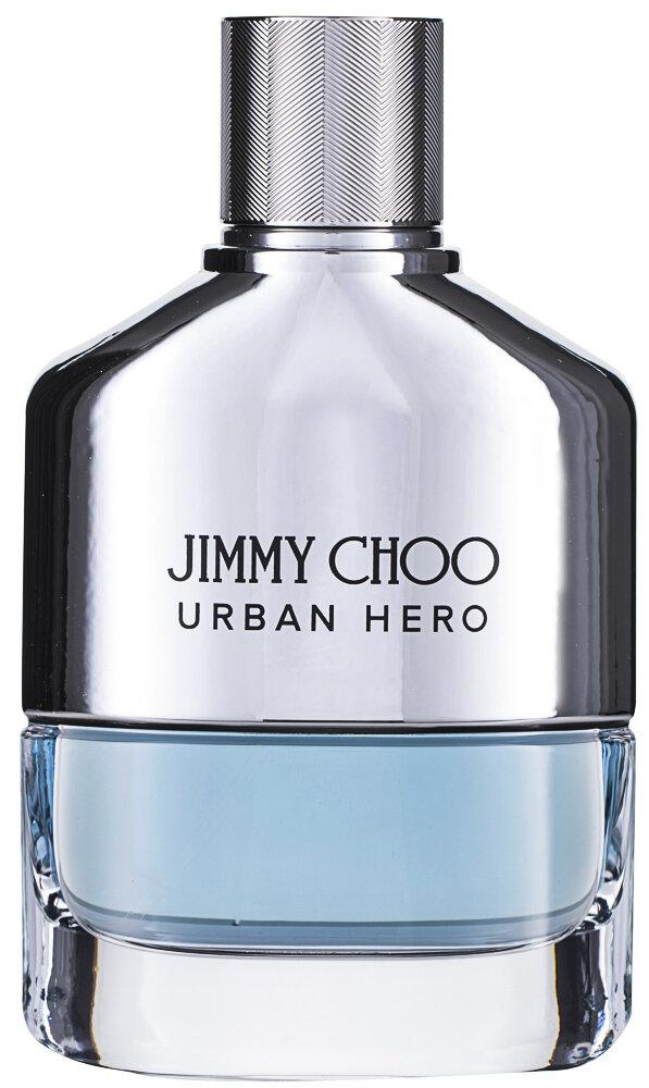 Jimmy Choo Urban Hero Eau de Parfum