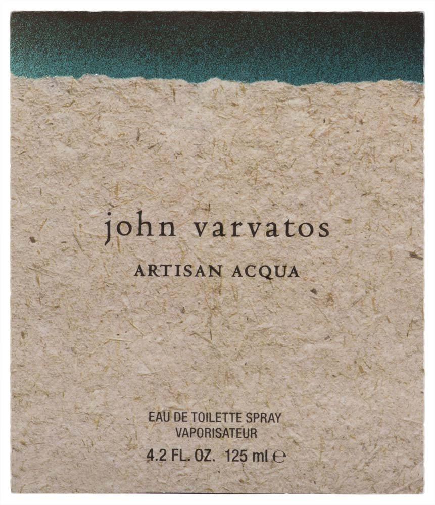John Varvatos Artisan Acqua Eau de Toilette