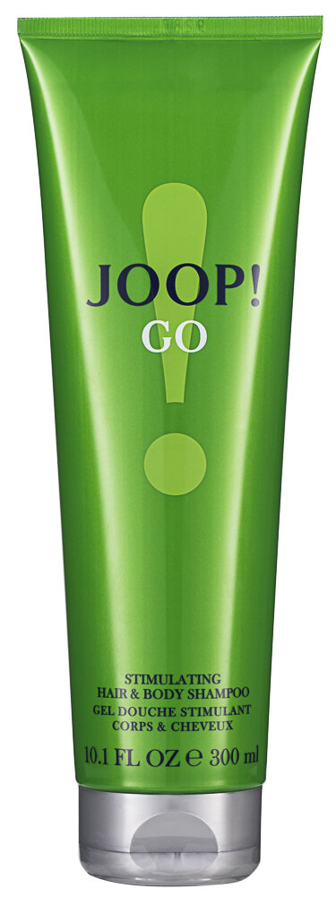 Joop! Go Hair & Body Shampoo Duschgel
