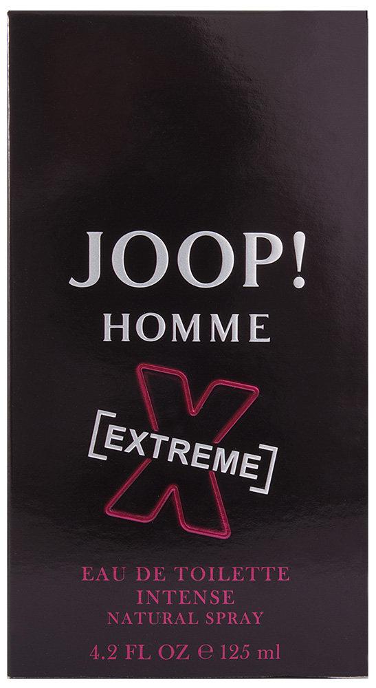 Joop! Joop! Homme Extreme Eau de Toilette