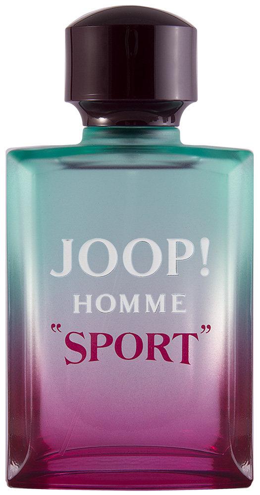 official check out info for Joop! Joop! Homme Sport Eau de Toilette