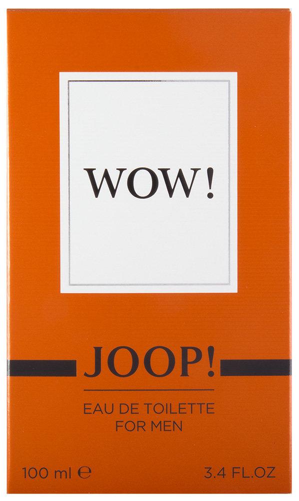 Joop! Wow Eau de Toilette