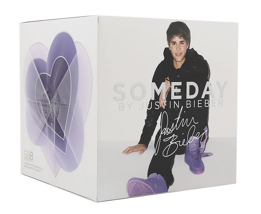 Justin Bieber Someday Eau De Parfum