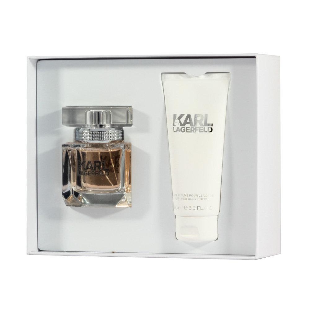 Karl Lagerfeld for Her Geschenkset