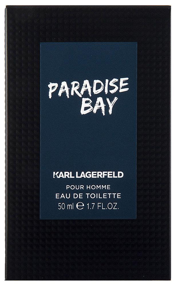 Karl Lagerfeld Paradise Bay Eau de Toilette