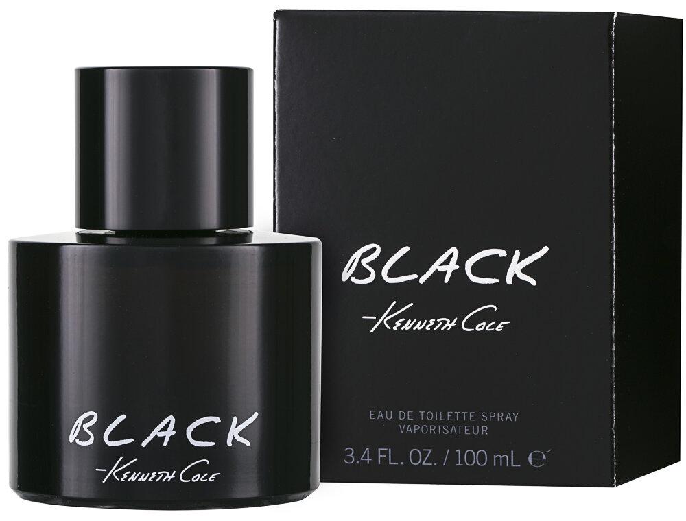 Kenneth Cole Black for Him Eau de Toilette