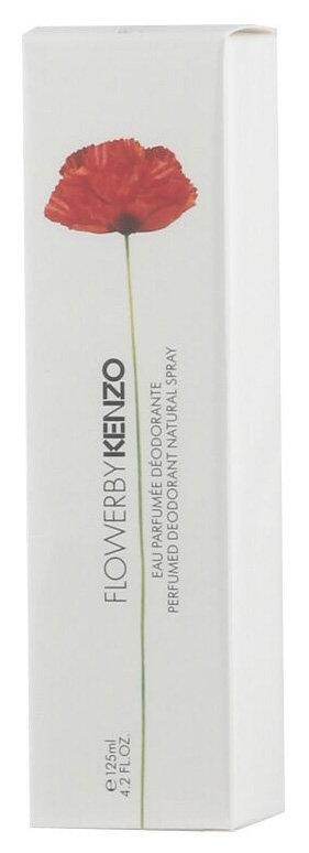 Kenzo Flower by Kenzo Deodorant Spray