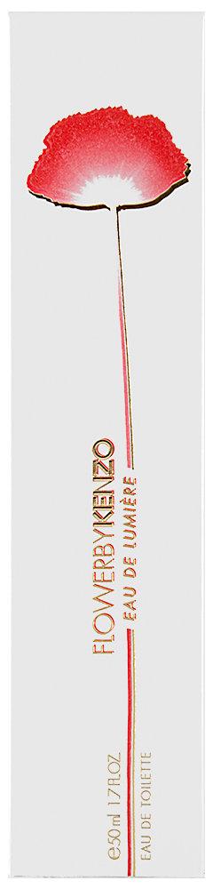Kenzo Flower by Kenzo Eau de Lumière Eau de Toilette