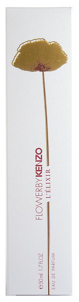 Kenzo Flower by Kenzo L`Elixir Eau de Parfum