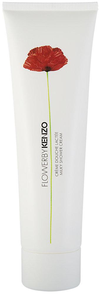 Kenzo Flower Milky Shower Cream