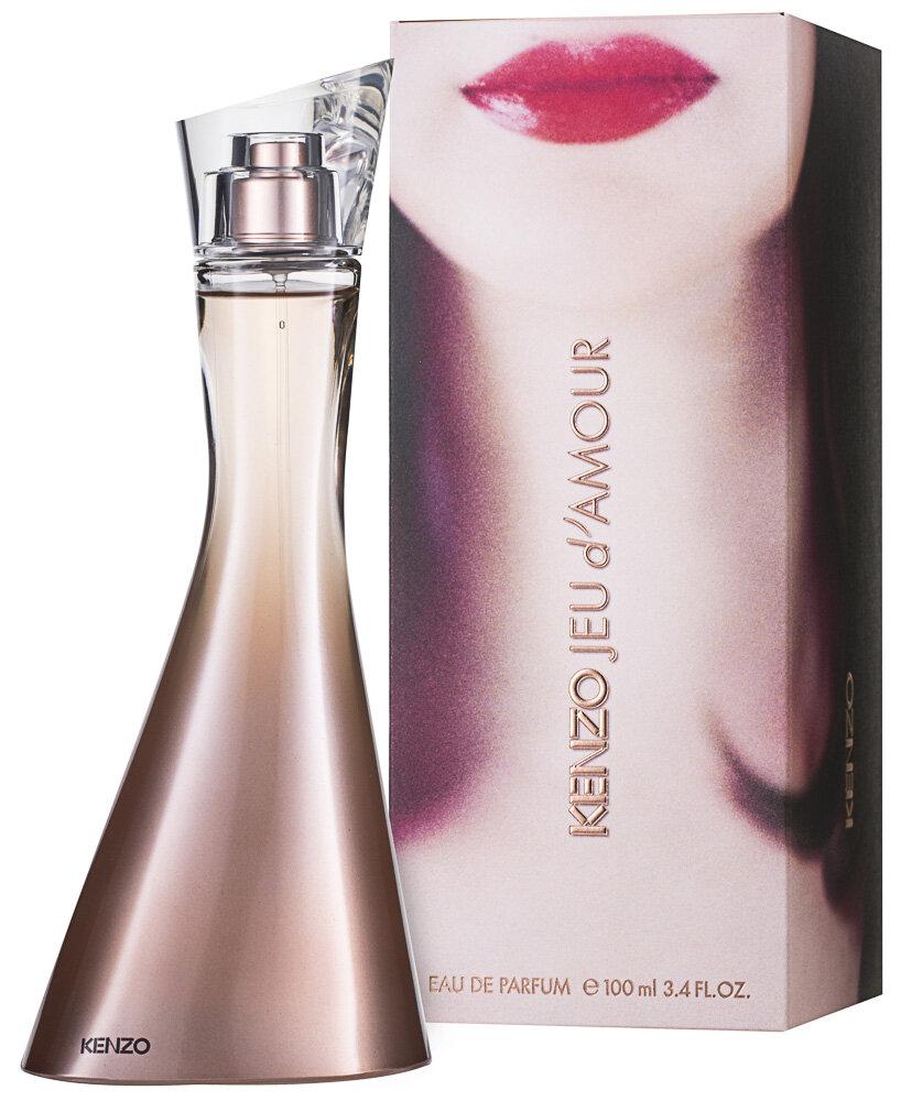 Kenzo Jeu d Amour Eau de Parfum