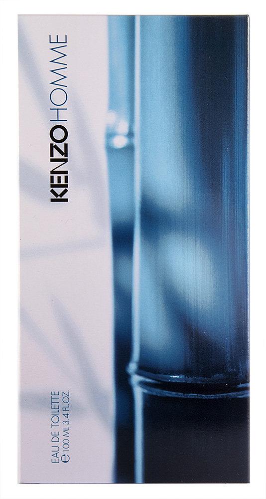 Kenzo pour Homme Eau de Toilette