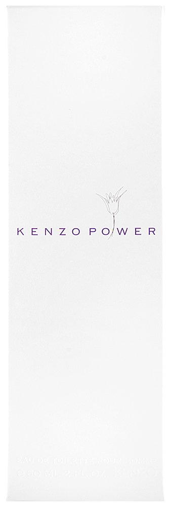 Kenzo Power Eau de Toilette