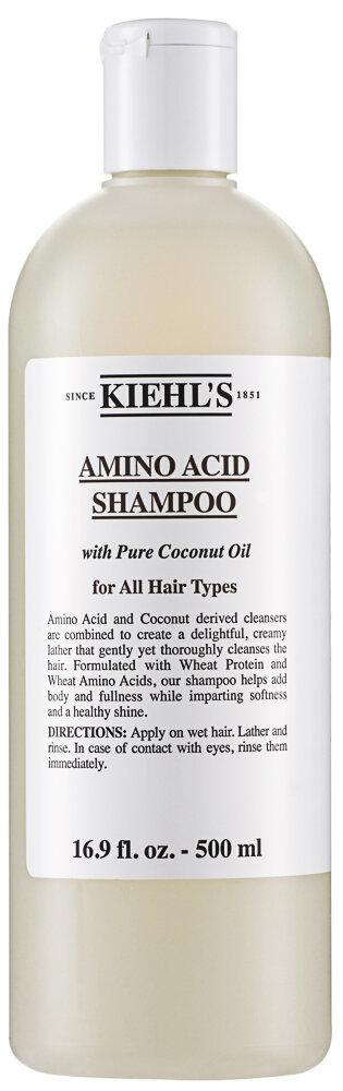 Kiehl`s Amino Acid With Pure Coconut Oil Shampoo