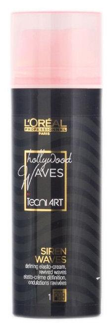 L`Oreal Tecni. Art Hollywood Waves Siren Waves