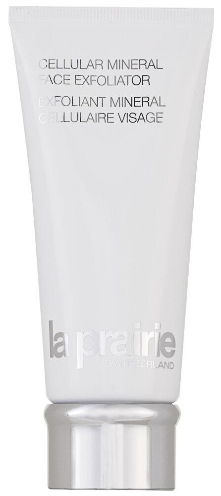 La Prairie Cellular Mineral-Gesichtspeeling