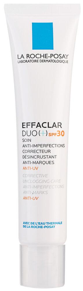La Roche Posay Effaclar Duo+ LSF 30