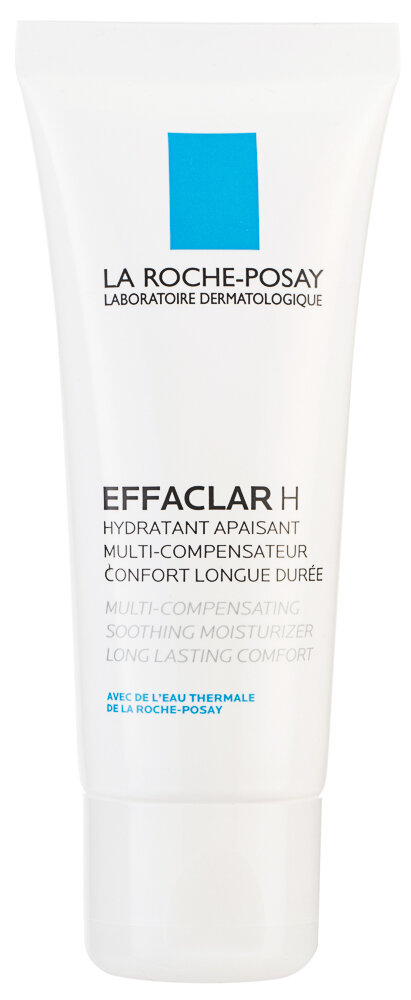 La Roche Posay Effaclar H Compensating Soothing Moisturizer