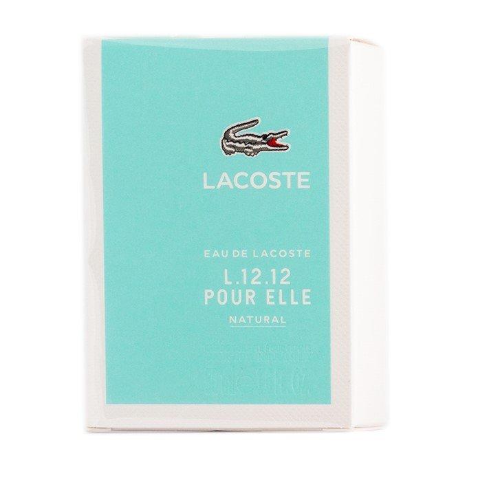 Lacoste Eau de Lacoste L.12.12 Pour Elle Natural Eau de Toilette