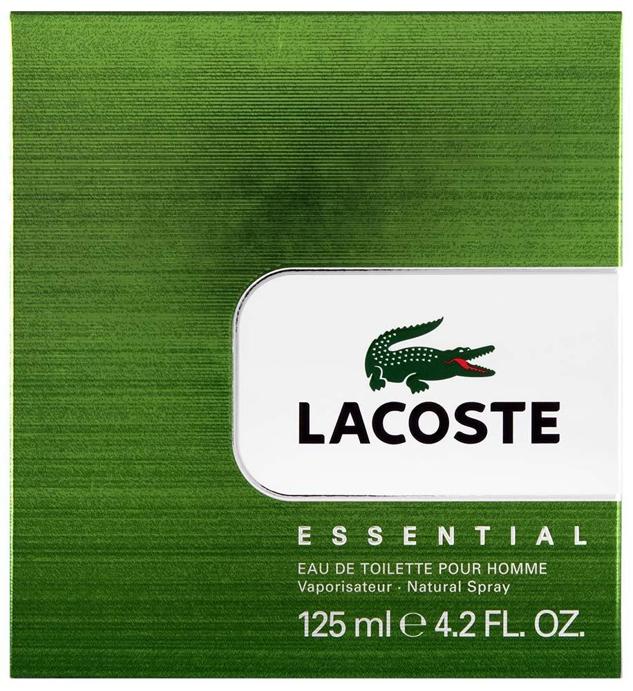 Lacoste Essential Pour Homme Eau de Toilette