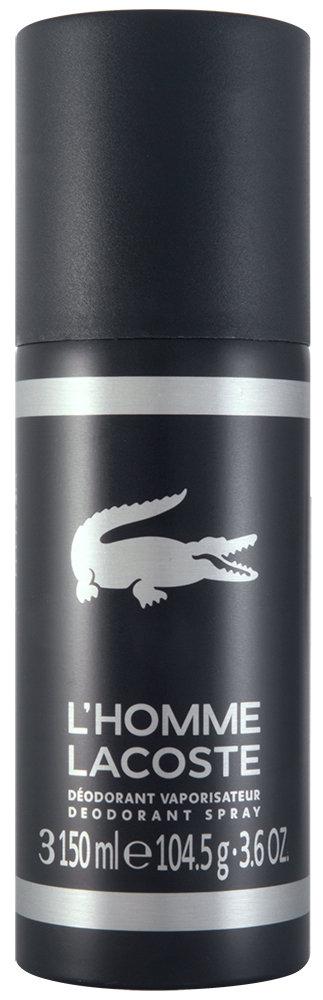 Lacoste L`Homme Deodorant Spray