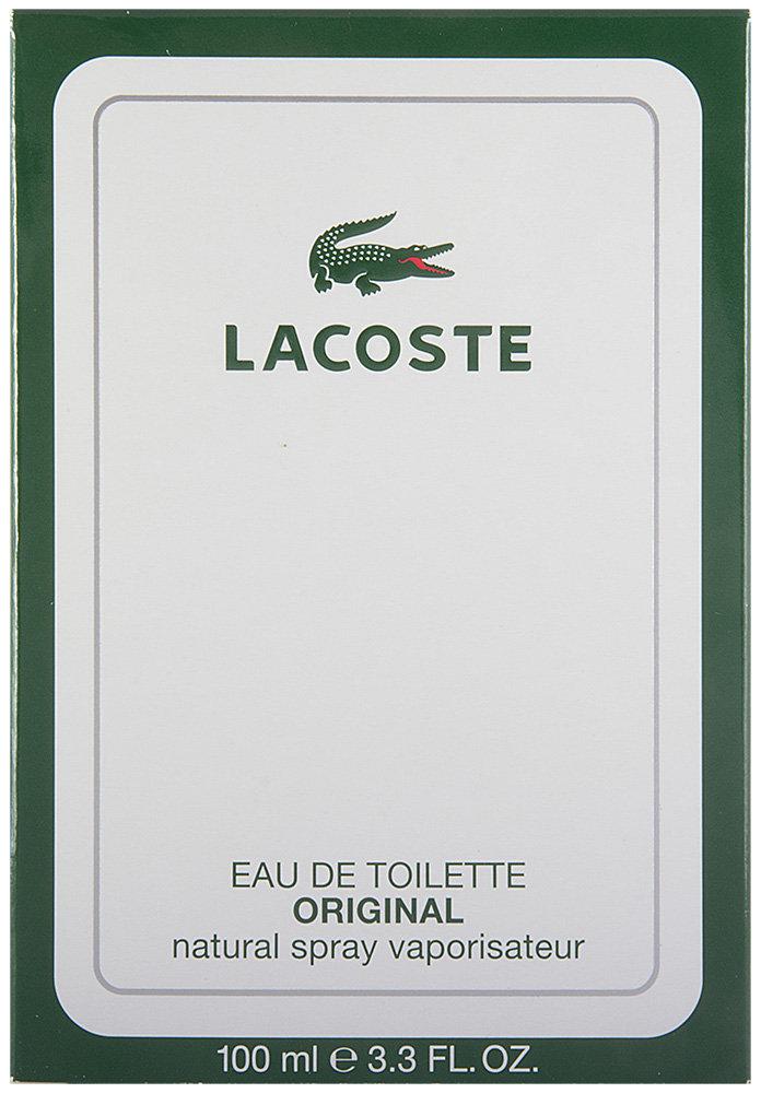 Lacoste Original Pour Homme Eau de Toilette