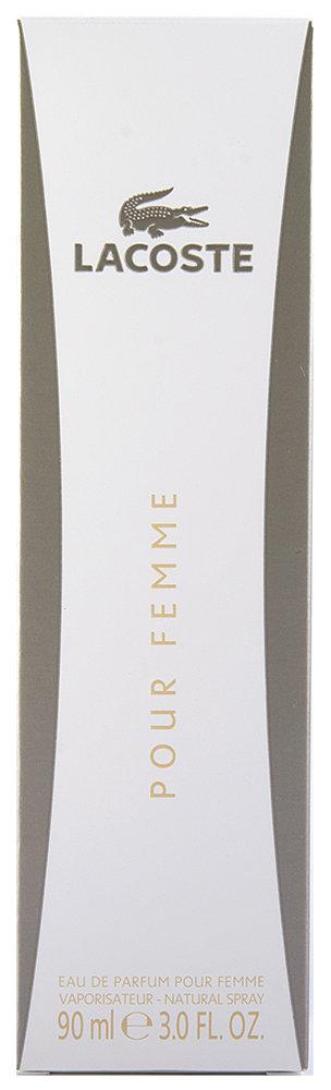 Lacoste Pour Femme Eau de Parfum