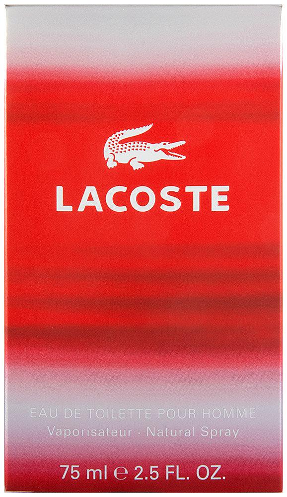 Lacoste Style in Play Eau de Toilette