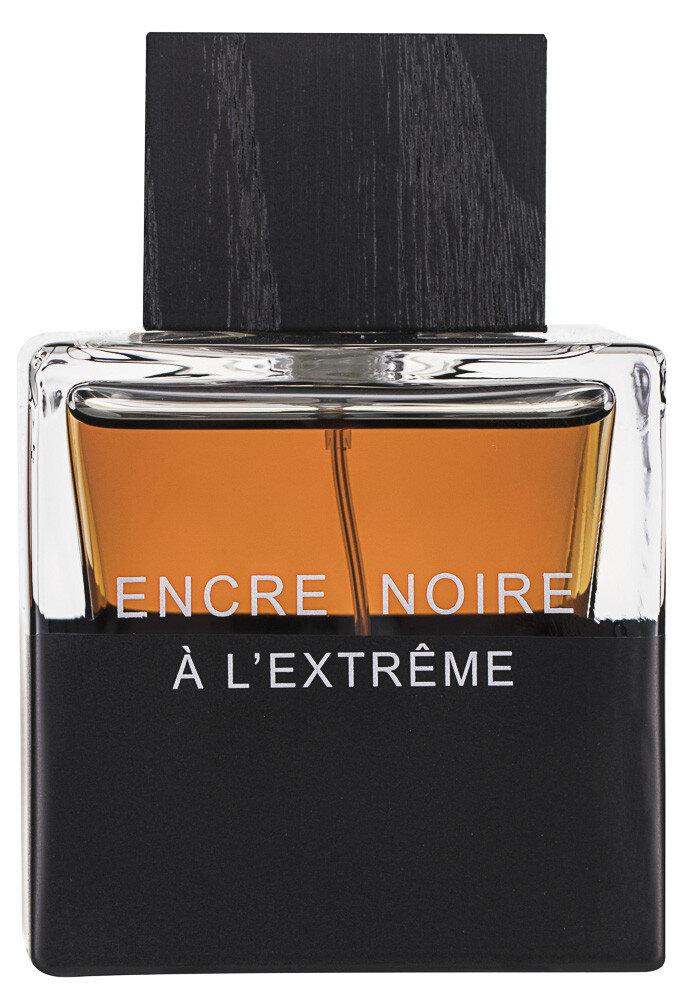 Lalique Encre Noire A L`Extrême EDP Geschenkset