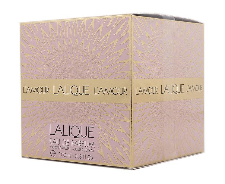 Lalique L'Amour Eau de Parfum