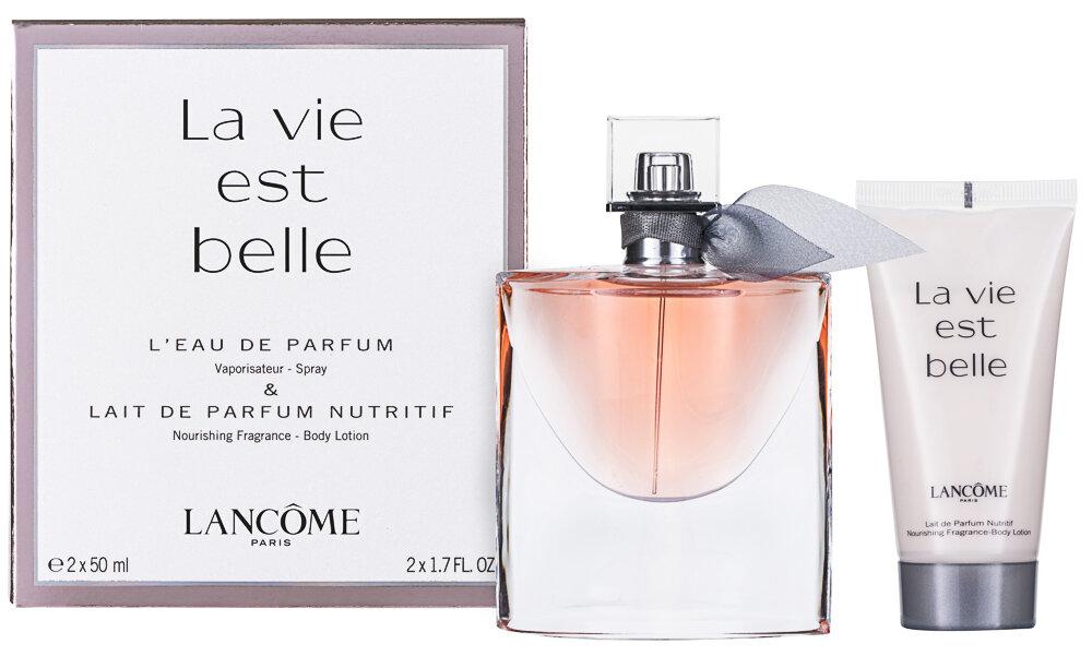 Lancôme La Vie Est Belle EDP Geschenkset