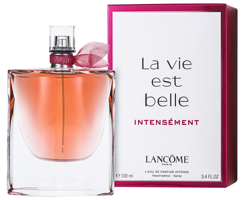 Lancôme La vie est belle Intensément Eau de Parfum Intense