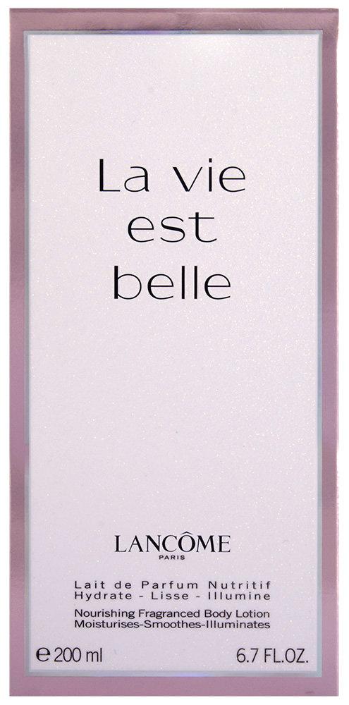 Lancôme La Vie Est Belle Körpermilch
