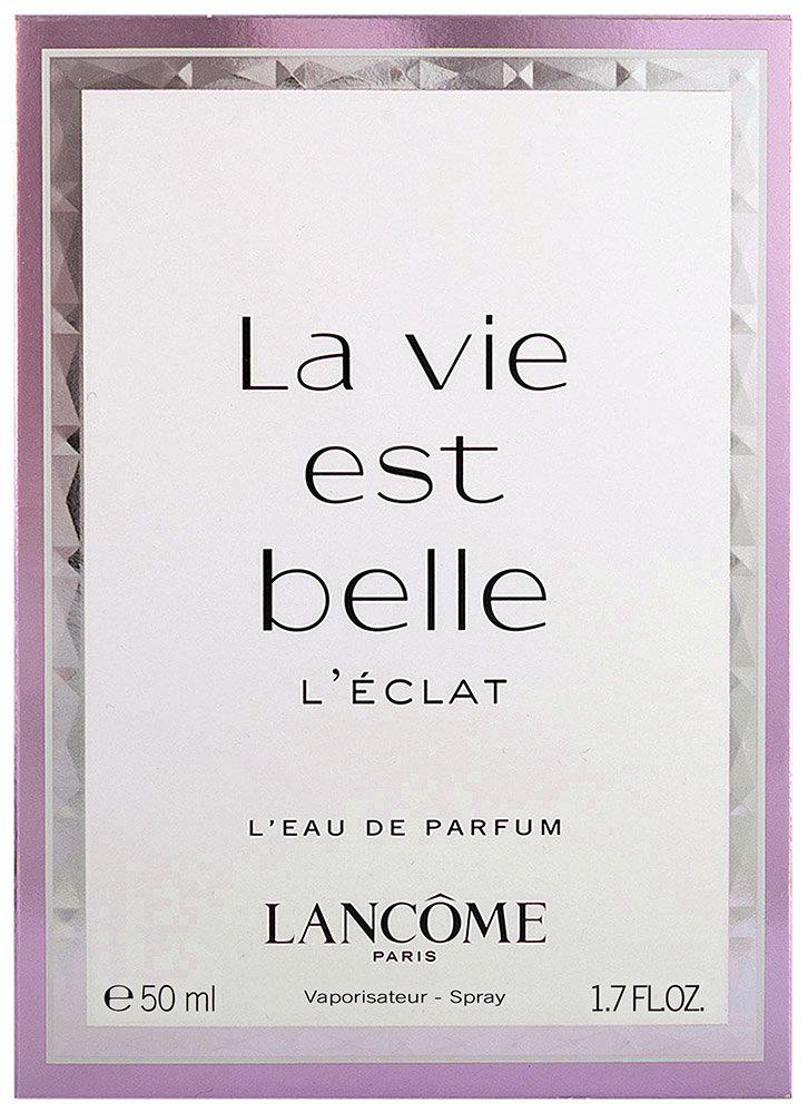 Lancôme La Vie Est Belle L`Éclat Eau de Parfum