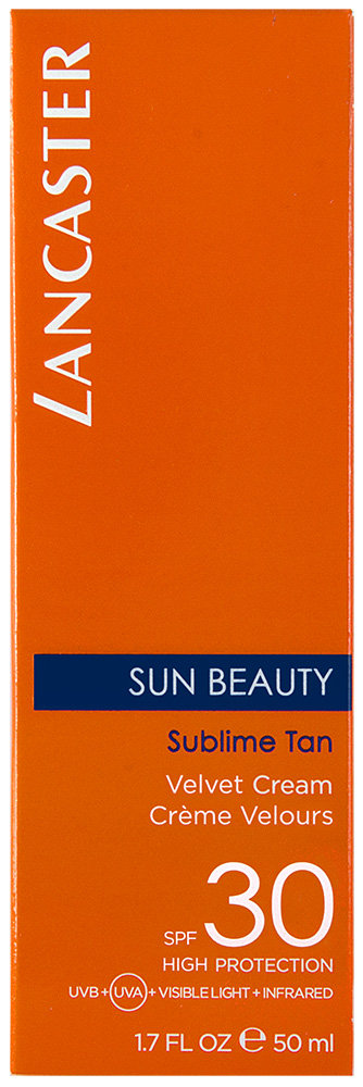 Lancaster Beauty Sun Care SPF 30