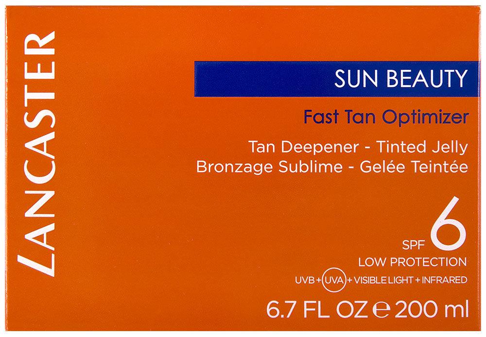 Lancaster Beauty Sun Care Tan Deepener SPF 6
