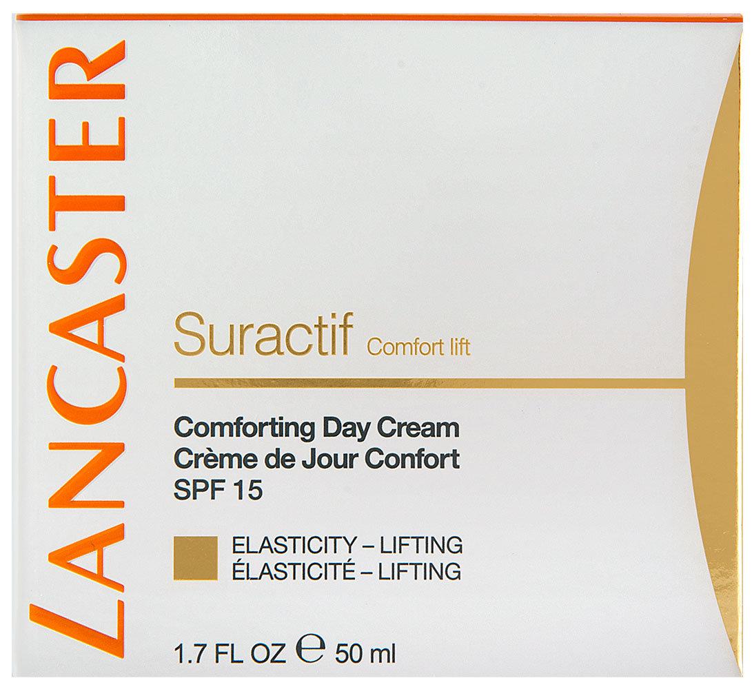 Lancaster Suractif Comfort Lift Comforting Day Cream SPF 15