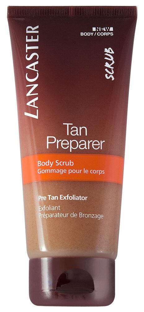 Lancaster Tan Preparer Körperpeeling