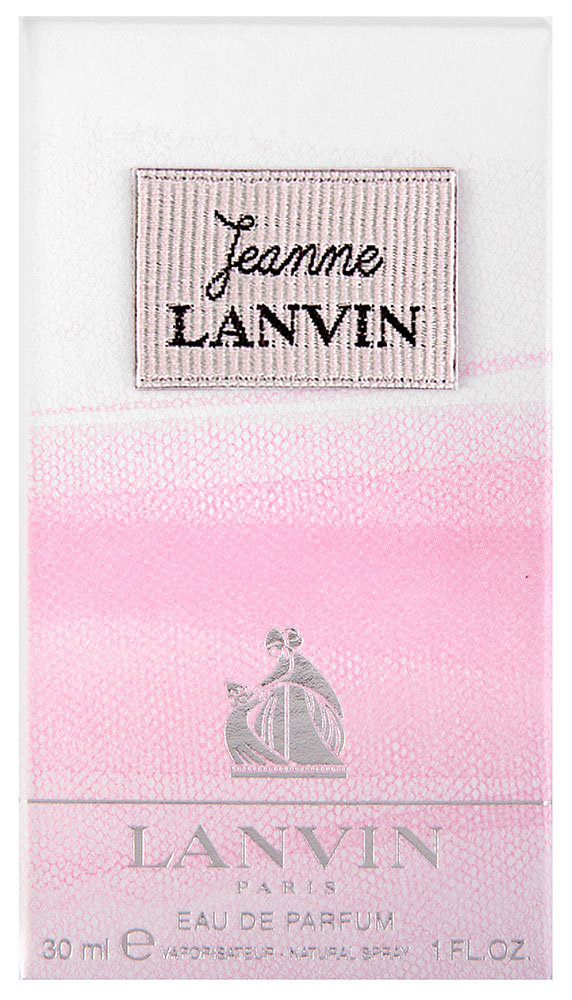 Lanvin Jeanne Lanvin Eau de Parfum