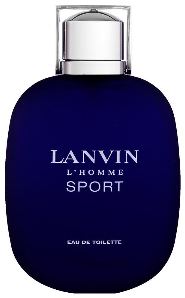 Lanvin Lhomme Sport Eau De Toilette Online Bestellen Parfumgroupde