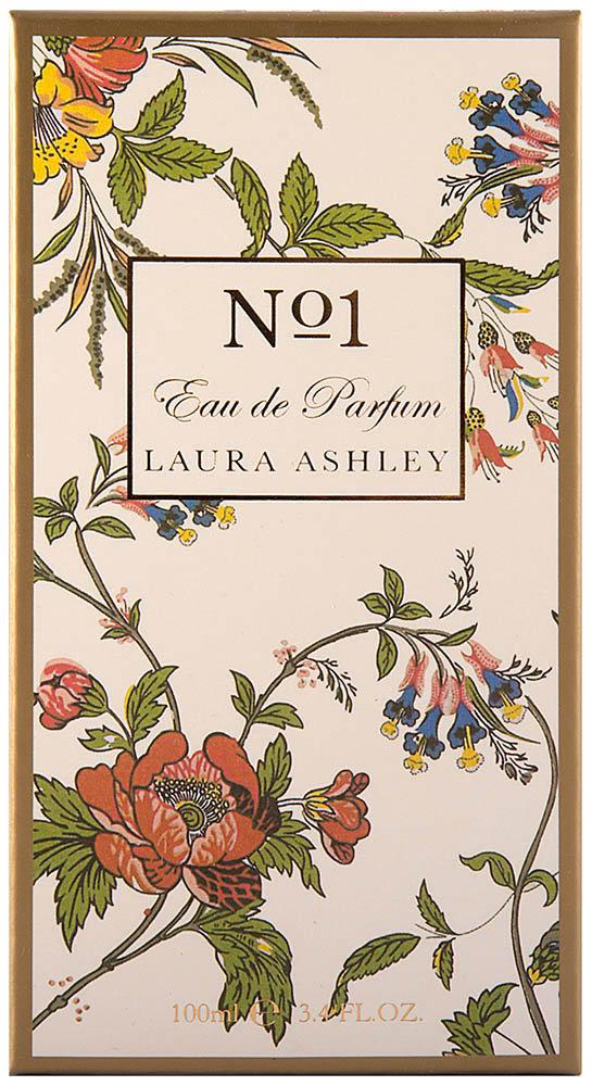 Laura Ashley Laura Ashley No. 1 Eau de Parfum