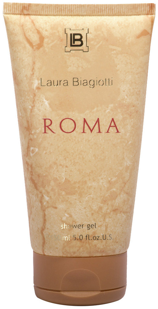 Laura Biagiotti Roma Duschgel