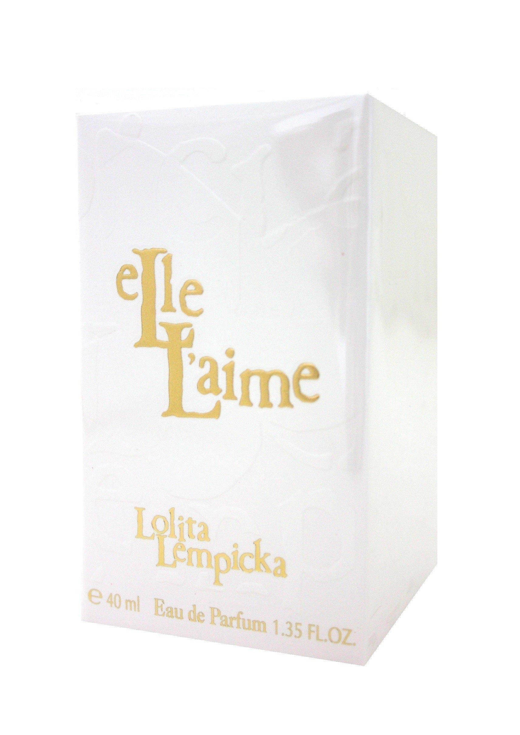 Lolita Lempicka Elle L aime Eau de Parfum