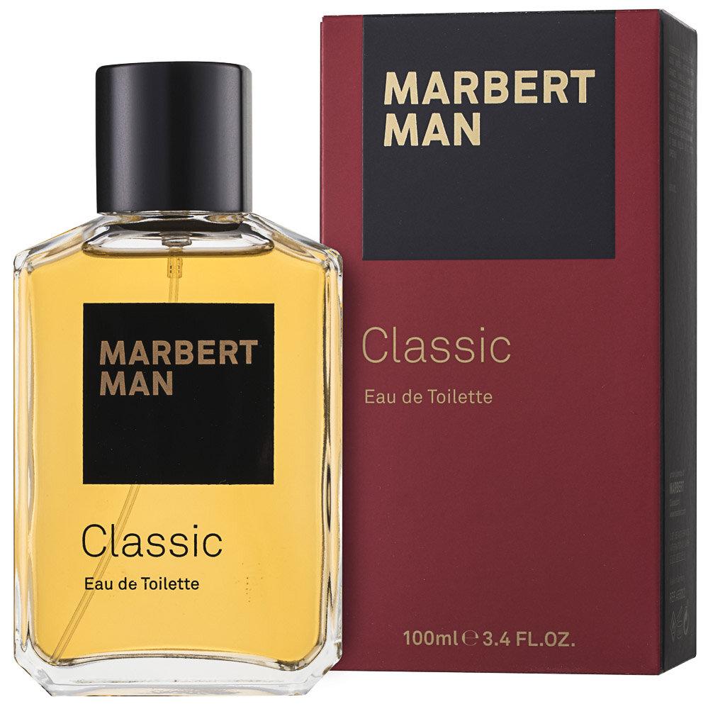 Marbert Marbert Man Classic Eau de Toilette