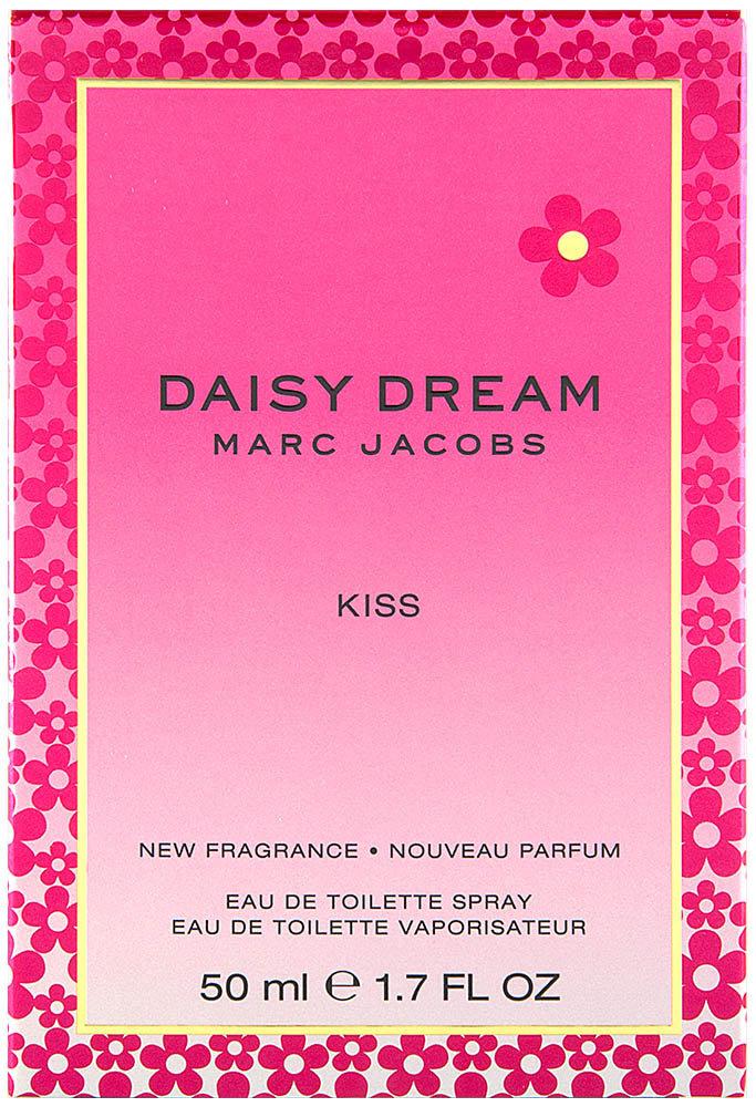 Marc Jacobs Daisy Dream Kiss Eau de Toilette