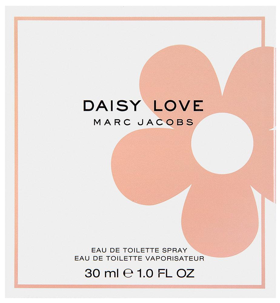 Marc Jacobs Daisy Love Eau de Toilette