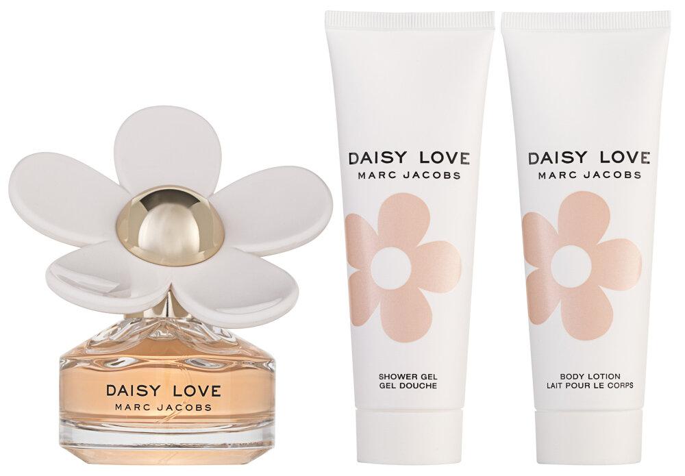 Marc Jacobs Daisy Love EDT Geschenkset