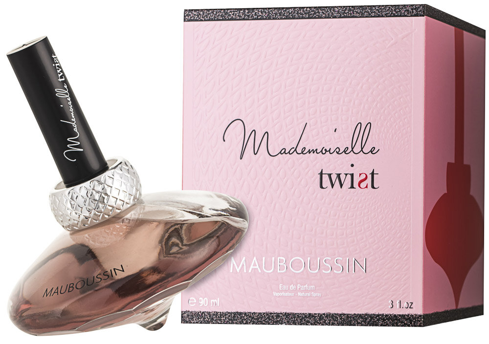 Mauboussin Mademoiselle Twist Eau De Parfum