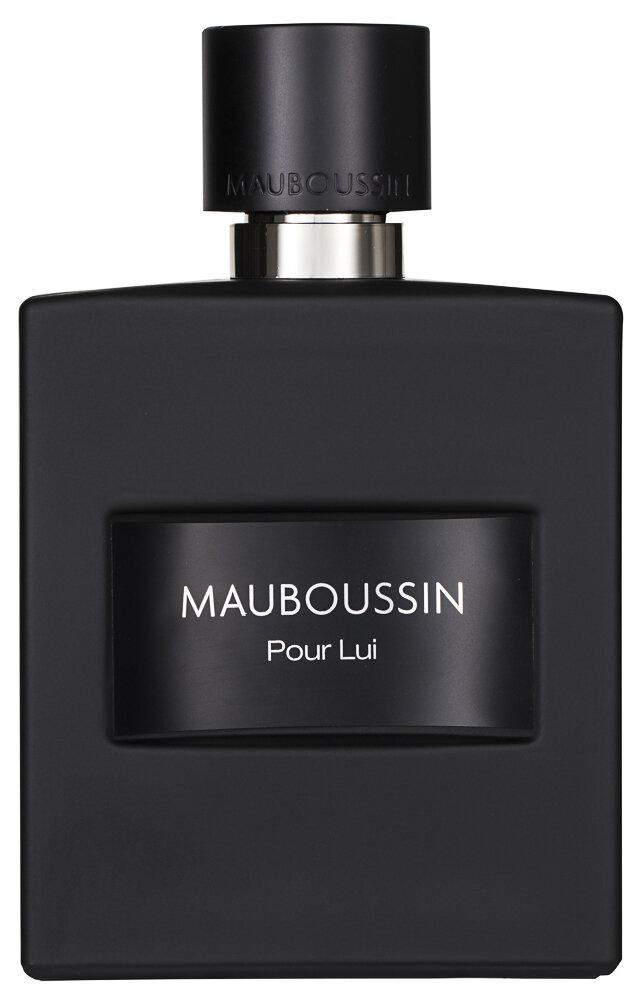 Mauboussin Mauboussin Pour Lui in Black Eau de Parfum